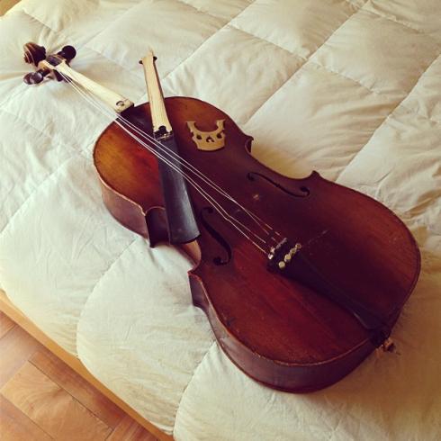 Cello Roto